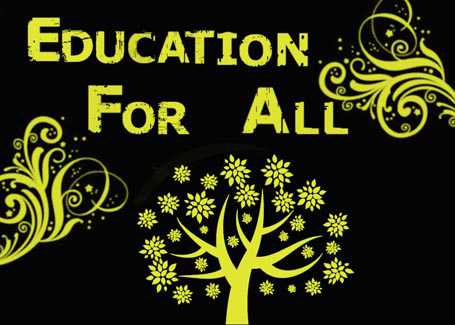education-for-all