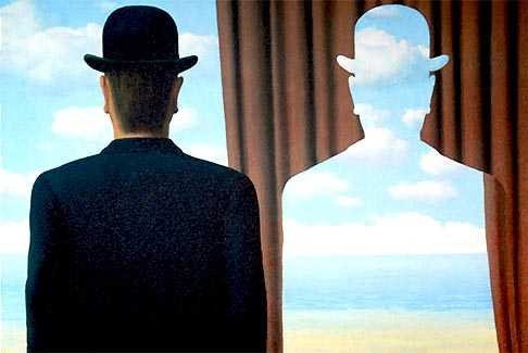 magritte-decalcomanie