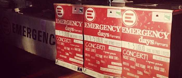 emergency days