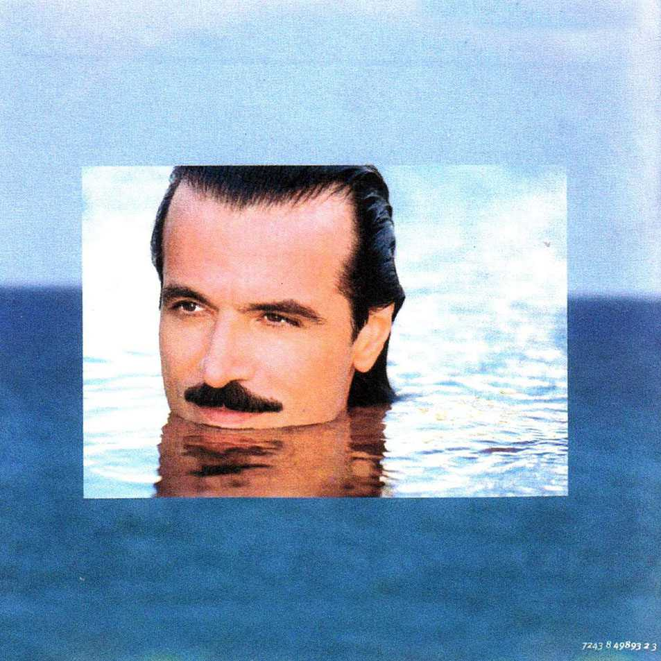 yanni-if_i_could_tell_you