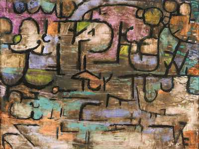Paul_Klee_After_The_Flood_Google_Art_Project